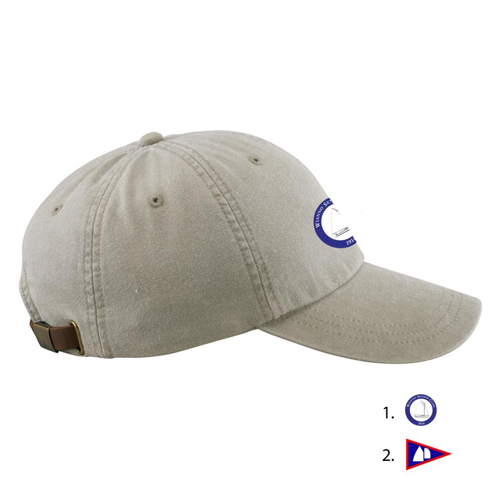 Wianno Senior Class - Cotton Hat (WSC901)