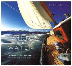 WIND AND WATER BOOK