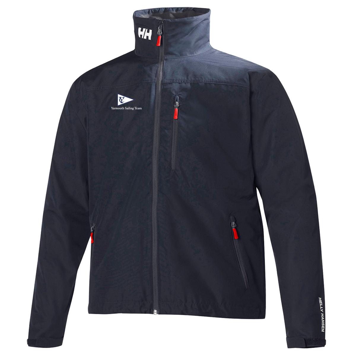 YHS Men's Crew Jacket