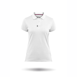 Zhik Women's Classic Cotton Polo (POLO-10-W)