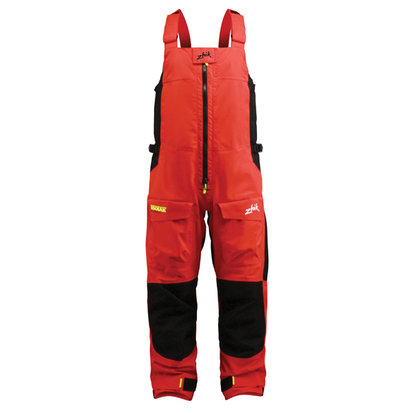 ISOTAK OCEAN HI-FIT TROUSERS