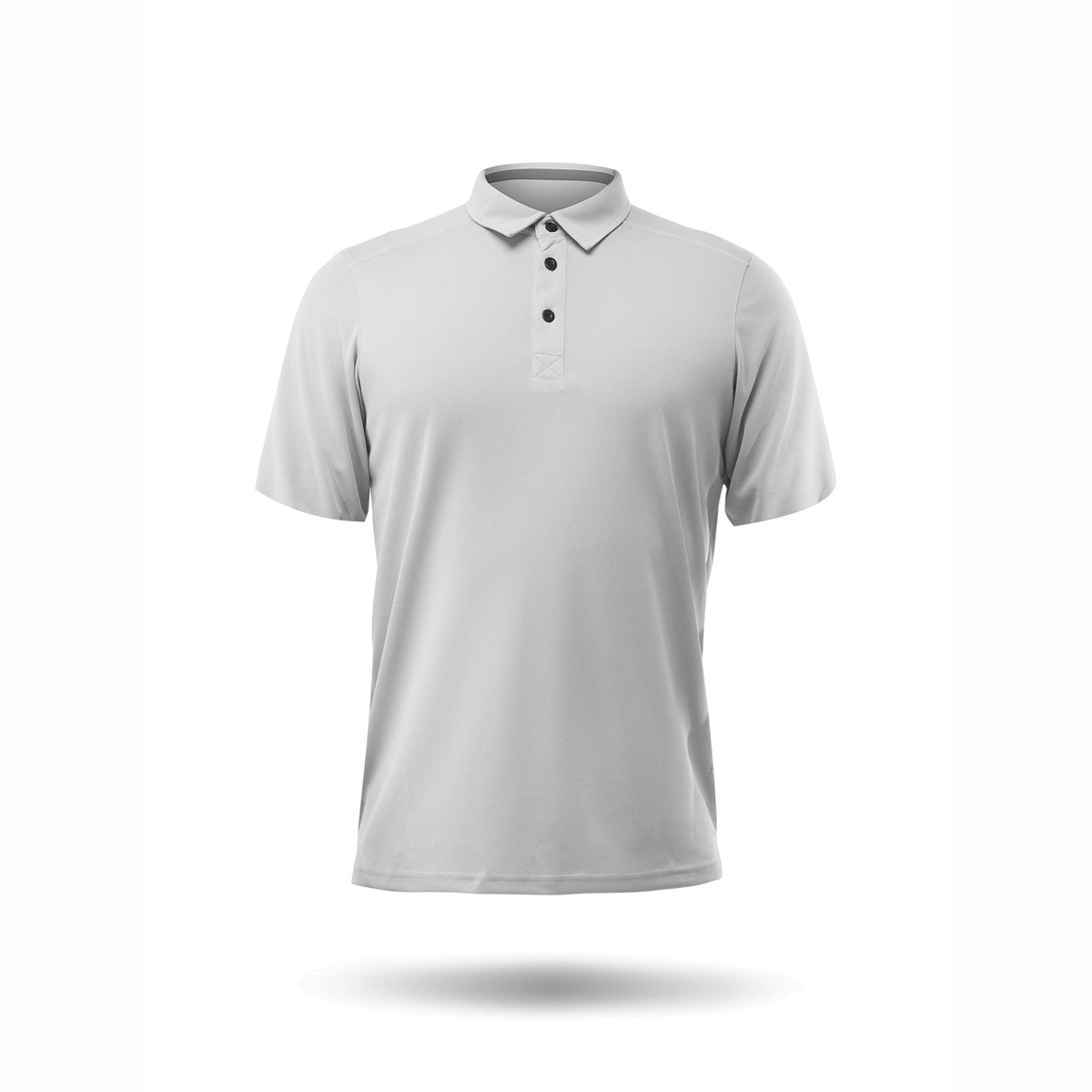 ZHIK MENS SHORT SLEEVE ZHIKDRY LT POLO (ATP-0870-M)