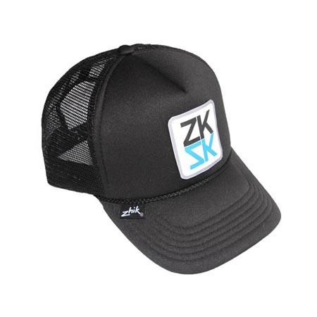 ZHIK ZK LOGO TRUCKER HAT (H300)
