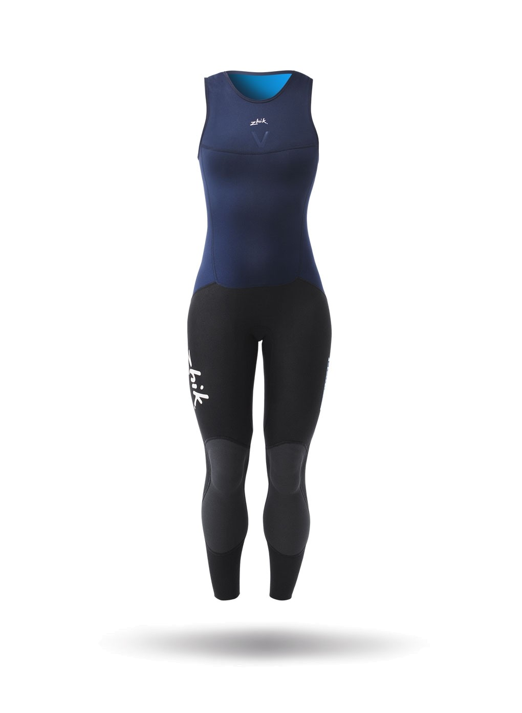 Zhik Women's Microfleece V Skiff Suit (SKF-520-W)