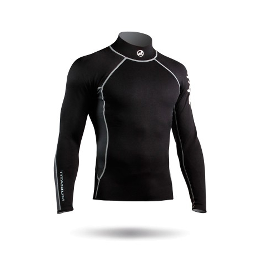 ZHIK MENS TITANIUM TOP (TOP-300)