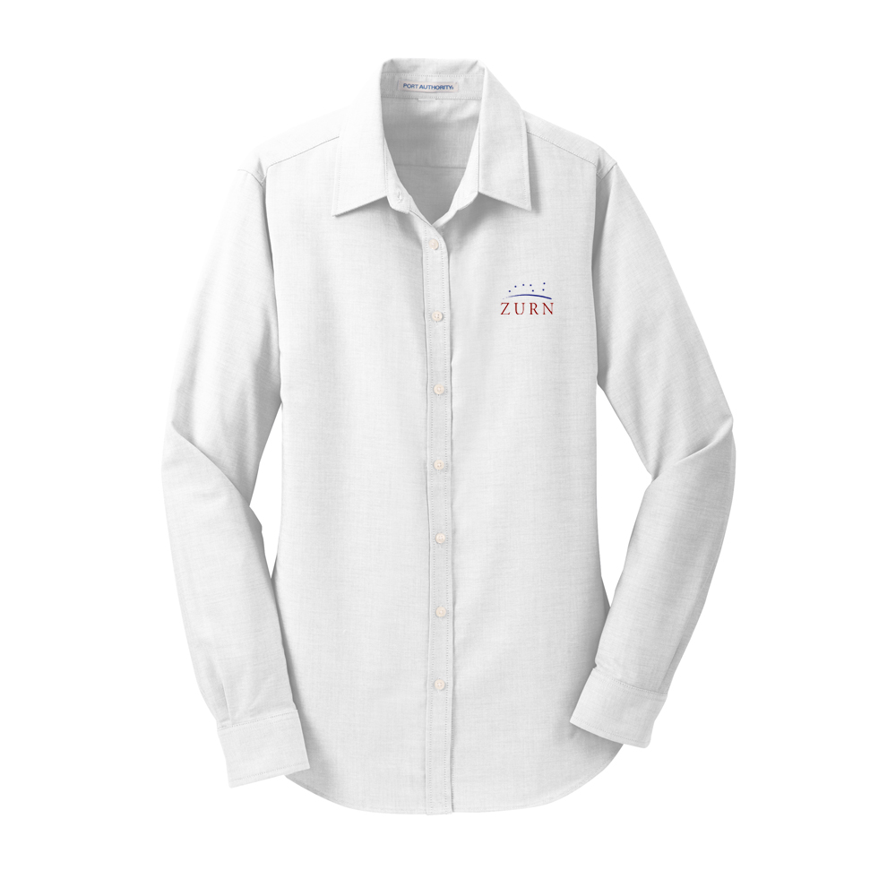 Zurn Yachts - Women's Oxford Shirts