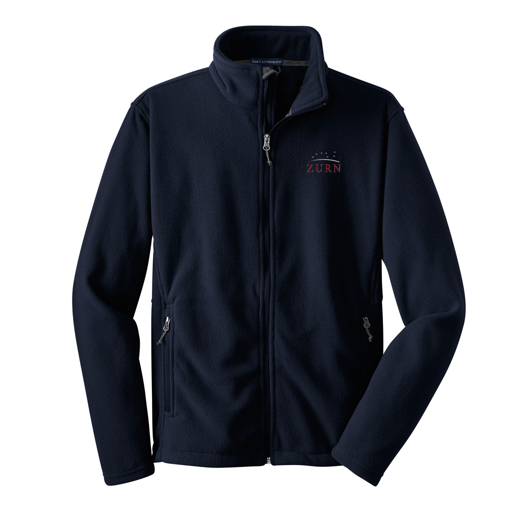 Zurn Yachts - Youth Fleece Jacket