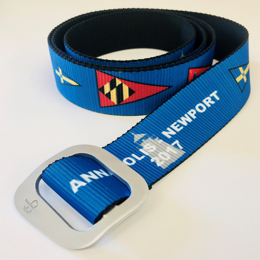Annapolis to Newport 2017 - Belt