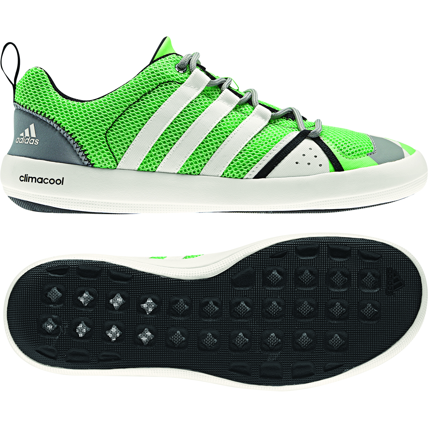 adidas climacool boat lace shoes g64560 team one newport. Black Bedroom Furniture Sets. Home Design Ideas