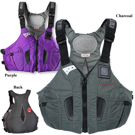 ASTRAL CAMINO LIFEJACKET (CAM)