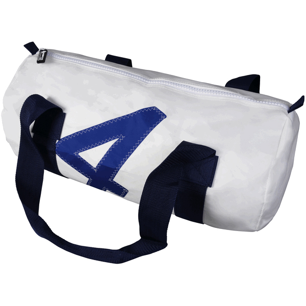 BAINBRIDGE SAILCLOTH DUFFLE BAG - 24L (1101)