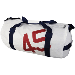 BAINBRIDGE SAILCLOTH DUFFLE BAG - 75L