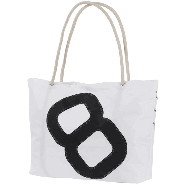 BAINBRIDGE SAILCLOTH TOTE BAG - 12L (2003)