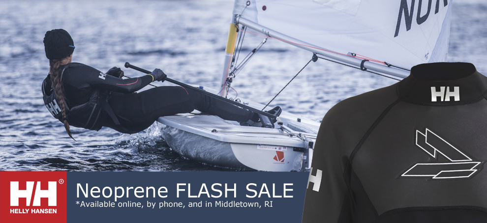 HH Neoprene Flash Sale