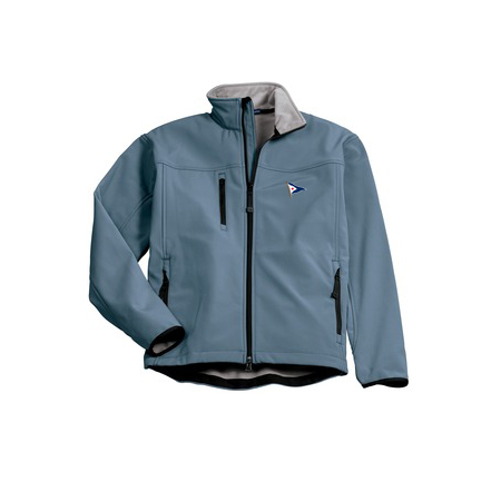 Beverly Yacht Club - Men's Softshell Jacket