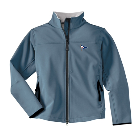 Beverly Yacht Club - Women's Softshell Jacket (BYC501)