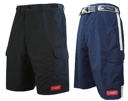 Camet Men's Rio Shorts (R1801)