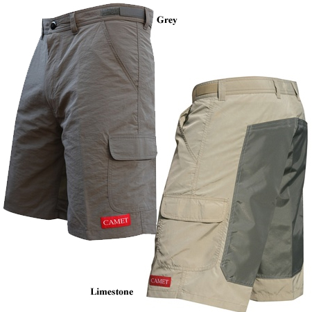 CAMET MENS NANTUCKET SHORTS (R2010)