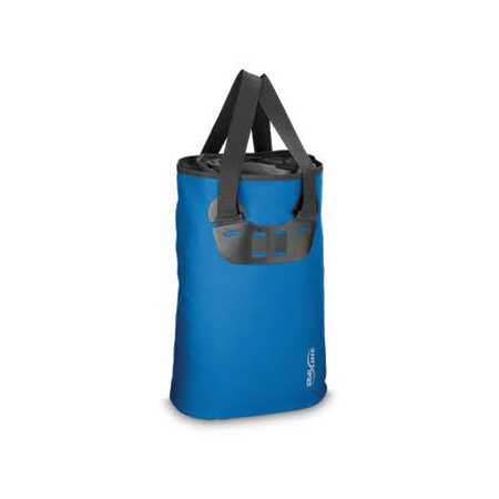 SEAL LINE URBAN TOTE - BLUE SMALL