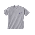 Concordia Yachts - Kid's Short Sleeve Cotton Tee