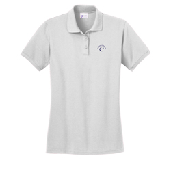 Concordia Yachts - Women's Cotton Polo