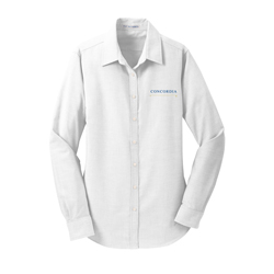 Concordia Yachts - Women's Oxford Shirt
