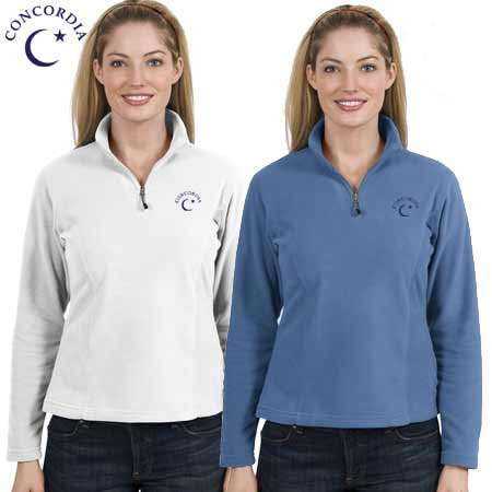 Concordia Yachts - Women's Microfleece Pullover