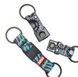CHUMS DOUBLE HEADER KEYCHAIN (90150)