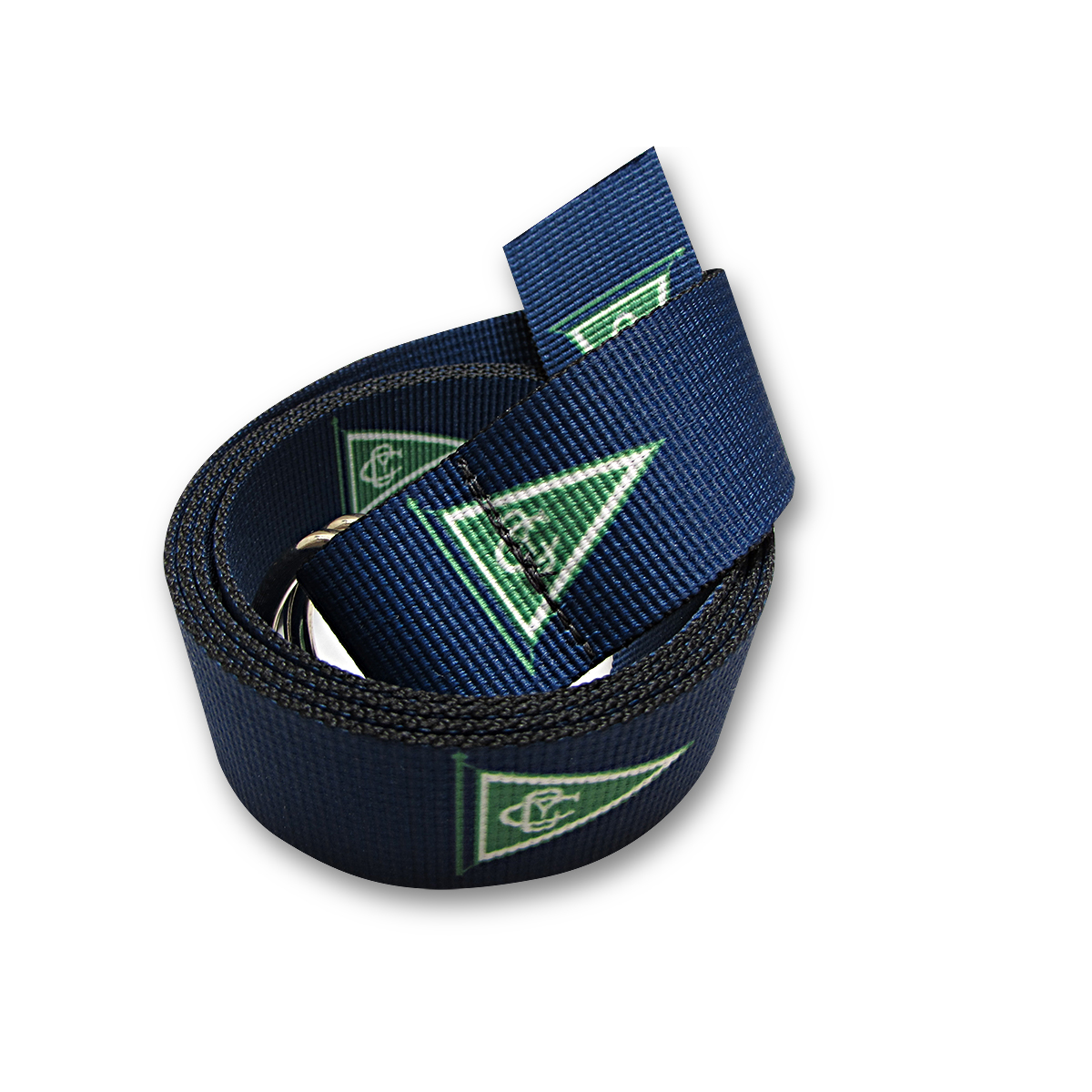 CHATHAM YACHT CLUB BELT