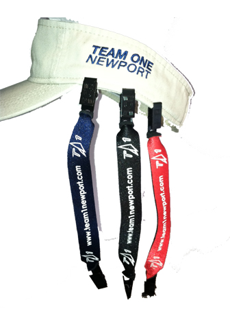 TEAM ONE NEWPORT CROAKIE LID LATCH