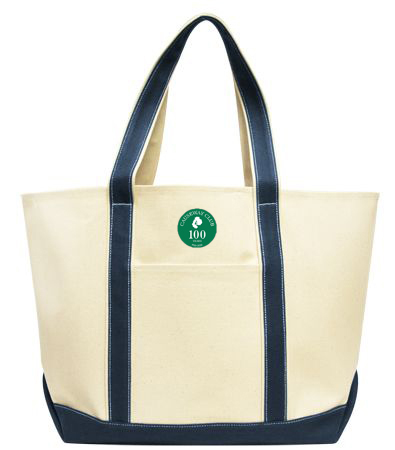 Causeway Club - Canvas Tote Bag