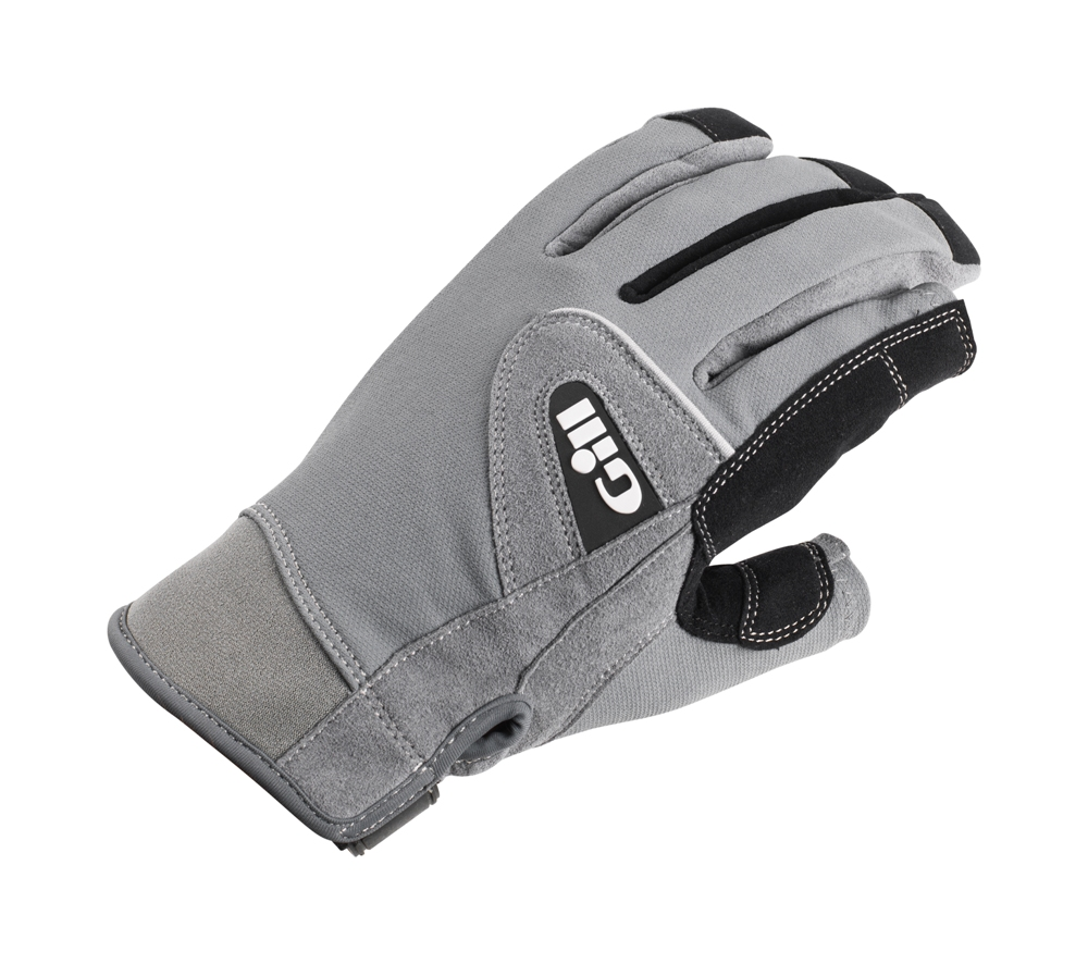 Gill Deckhand Gloves Long Finger (7052)