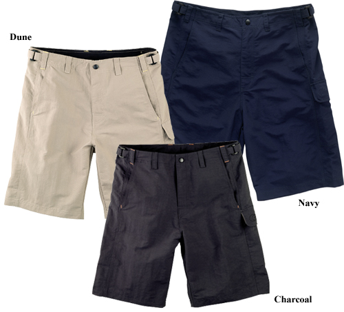 GILL MENS ESCAPE QUICK DRY SHORT (C005)