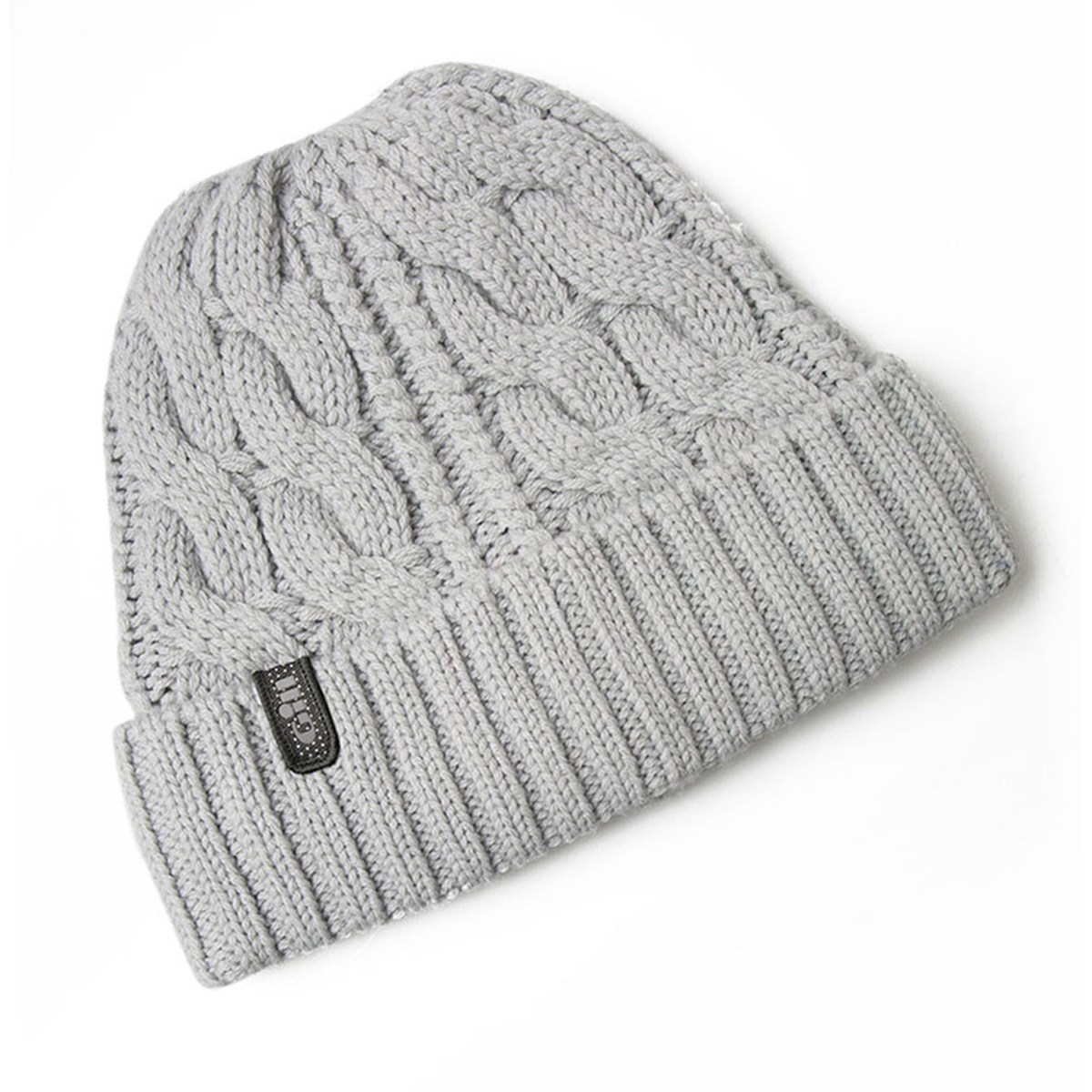 GILL CABLE KNIT BEANIE (HT32)