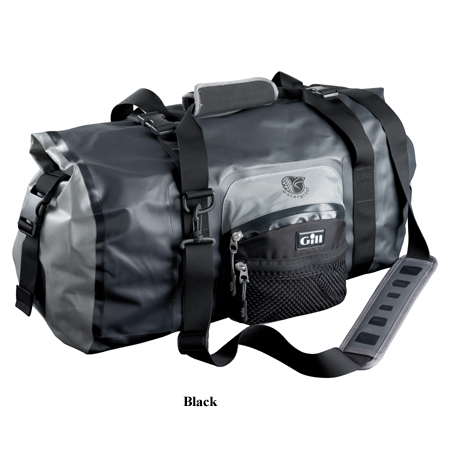 GILL WATERPROOF DUFFLE BAG (L050)