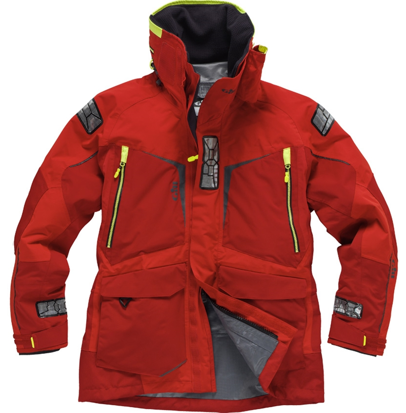 Gill Men's OS1 Jacket (OS12J)