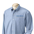 Concordia Men's Oxford Shirt