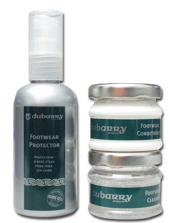 DUBARRY SHOE CARE TRIAL PACK (1264)