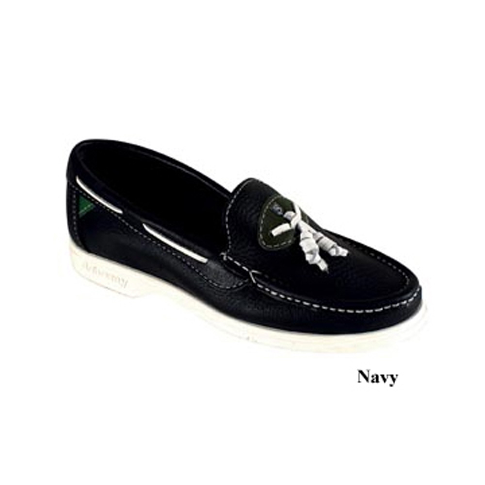 DUBARRY WMNS BERMUDA BOAT SHOES (3462)