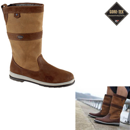 DUBARRY ULTIMA EXTRA FIT BOOT (3848)