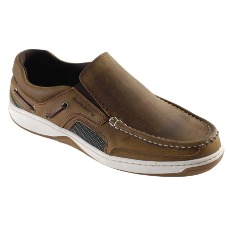 DUBARRY MEN'S YACHT BOAT SHOE (3868)