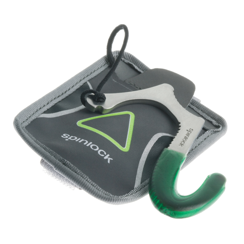 SPINLOCK S-CUTTER SAFETY KNIFE (DW-CTR)