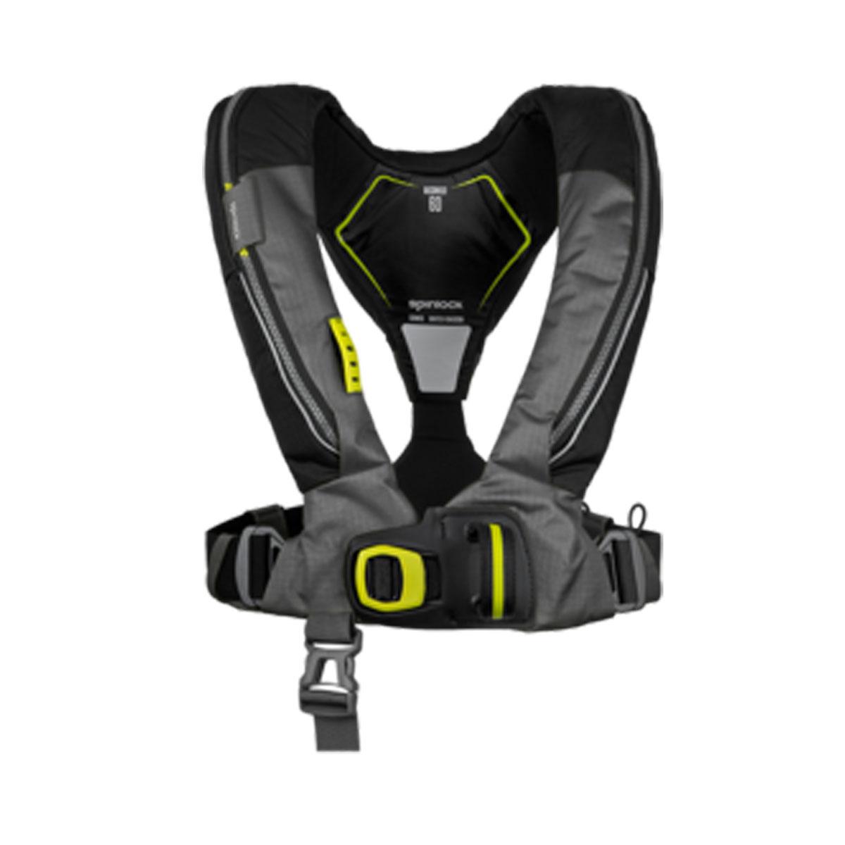 Spinlock Deckvest 6D Lifejacket Harness 170N (DW-LJH6D)