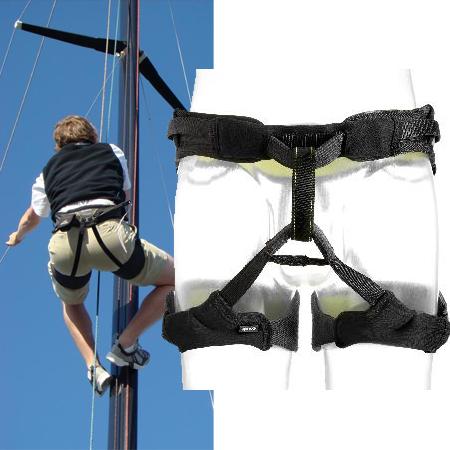 Spinlock Mast Pro Harness (DW-MPH)