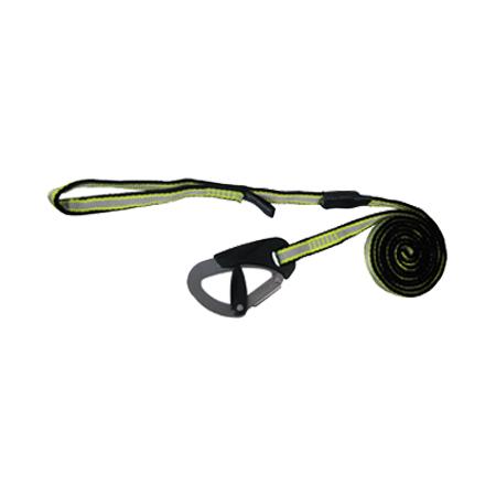 Spinlock Single Clip 2m Safety Line (DW-STR)
