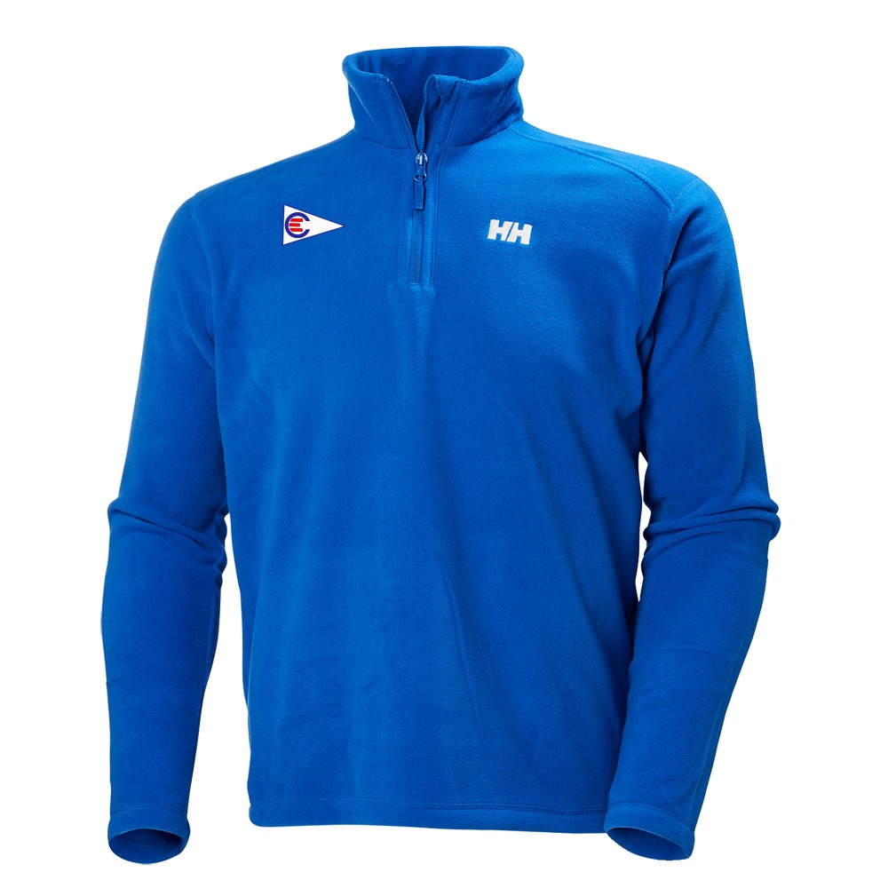 ESSEX CORINTHIAN YC M'S DAYBREAKER 1/2 ZIP FLEECE