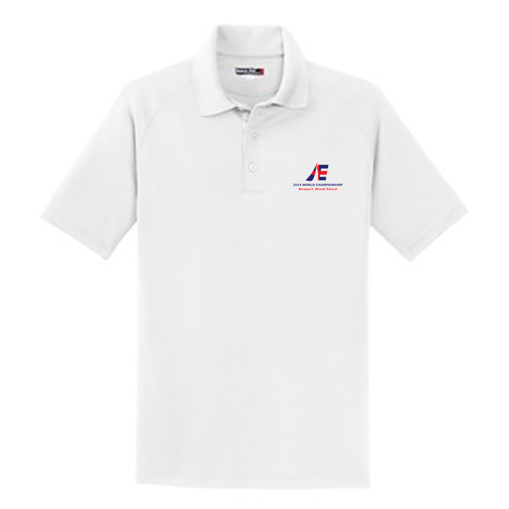 ETCHELL WORLDS - M'S TECHNICAL POLO