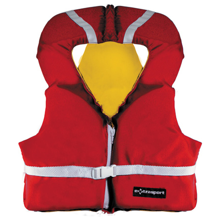 EXTRASPORT KIDS LIFEJACKET W/COLLAR (CT2)