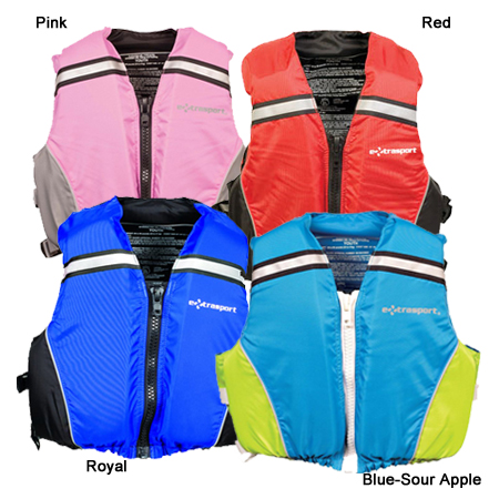 EXTRASPORT YOUTH VOLKSVEST LIFEJACKET (VLJ)