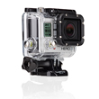 GoPro HD HERO3 SILVER CAMERA (CHDHN-301)